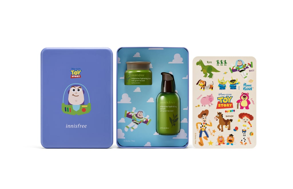 Innisfree-x-Toy-Story-Green-Tea-Buzz-Lightyear-Set