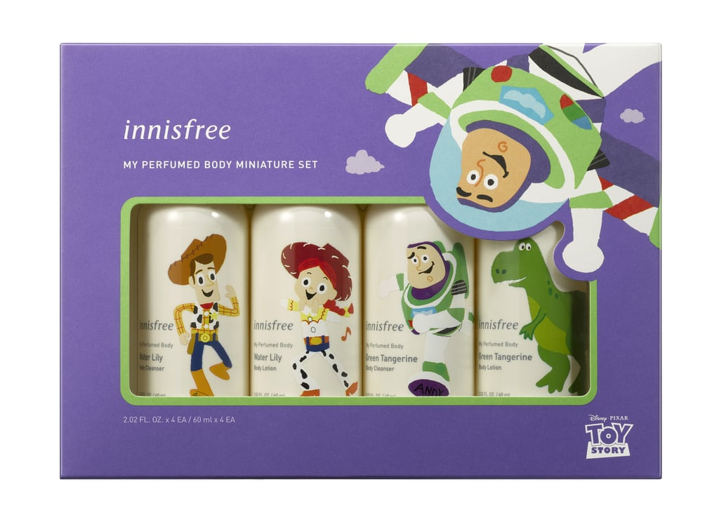 Innisfree-x-Toy-Story-My-Perfumed-Body-Miniature-Set