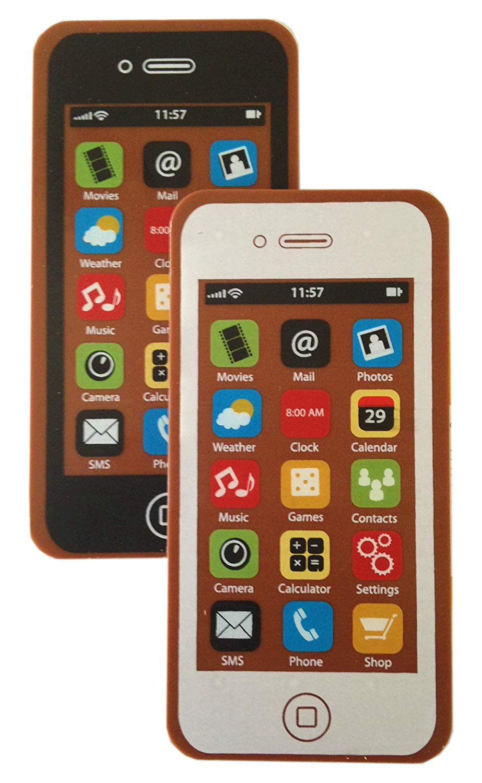 smartphone-en-chocolat