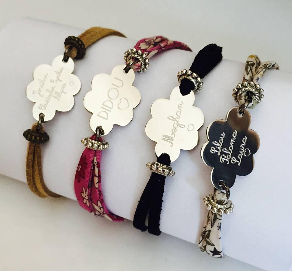 bracelet-personnalise-nuage