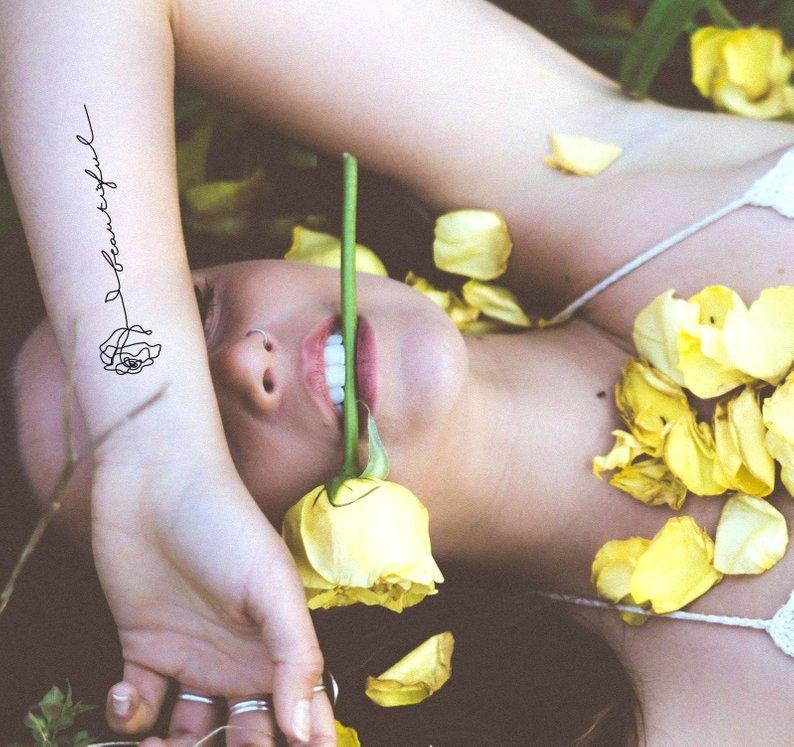 tatouage-temporaire-floral-7