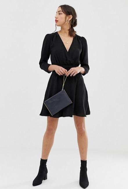 robe-elegante-noire-mariage-10