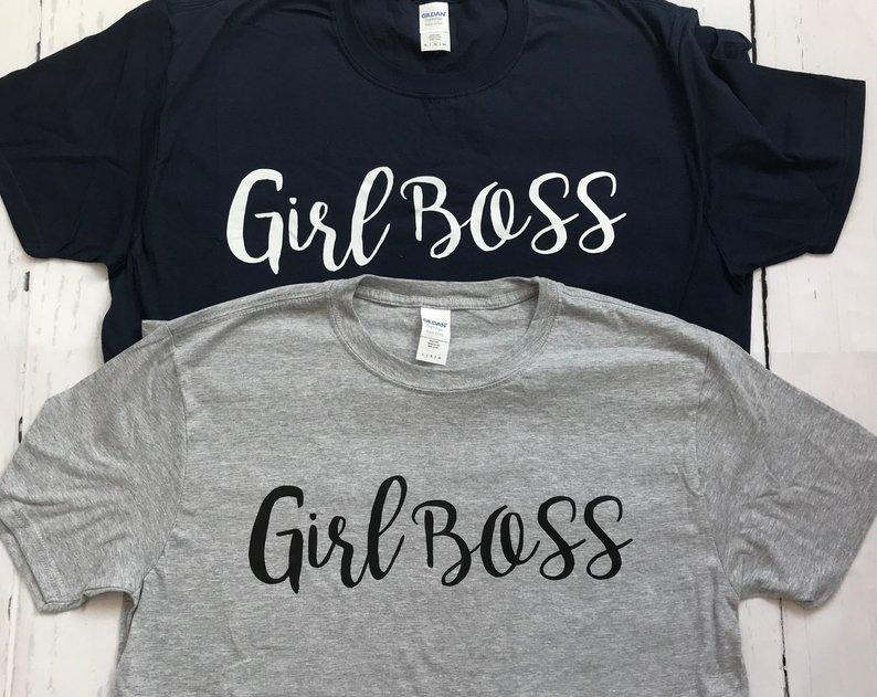 t-shirt-girl-boss