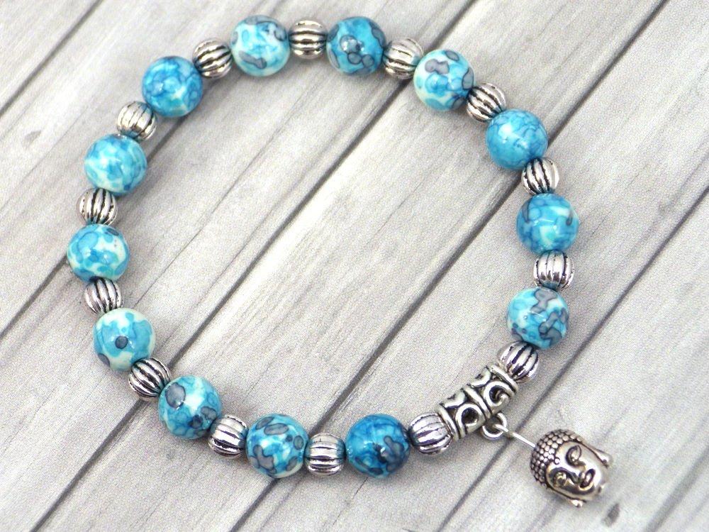 bracelet-tibetain