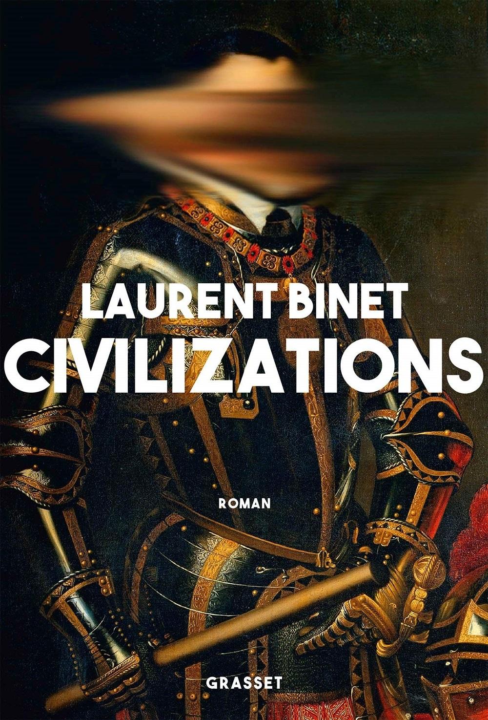 civilizations-laurent-binet
