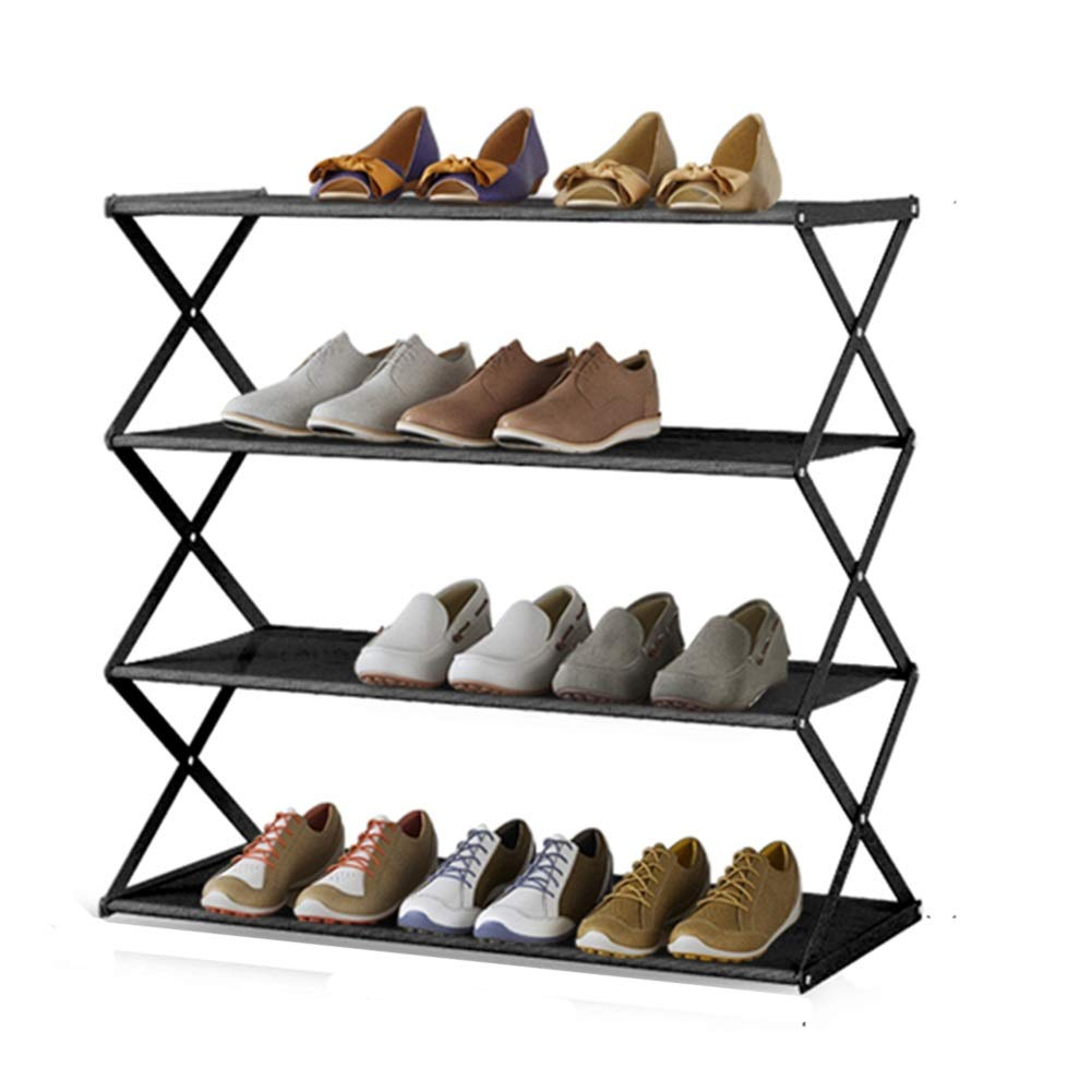 etageres-a-chaussures-pliable-pas-cher