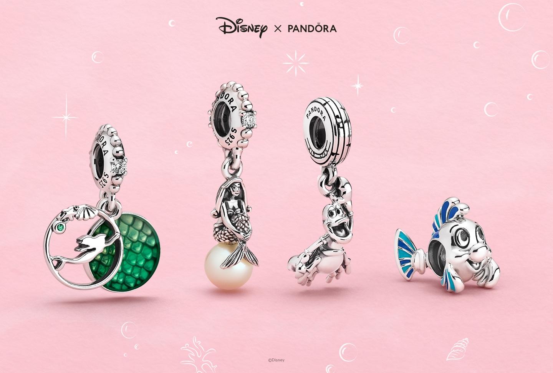 collection-pandora-la-petite-sirene-bijoux