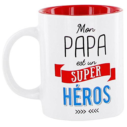 mug-mon-papa-est-un-super-heros