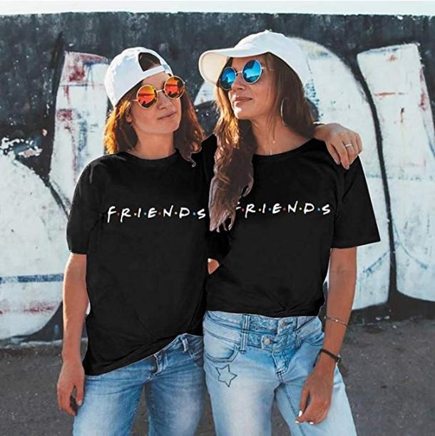 t-shirt-friends