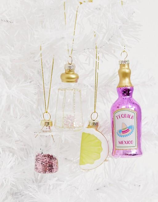decoration-de-noel-tequila