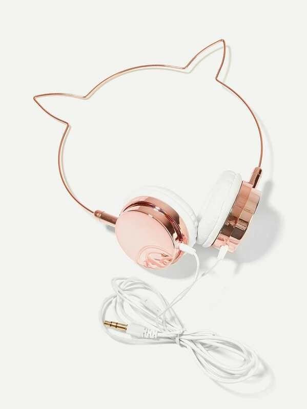casque-audio-oreilles-de-chat