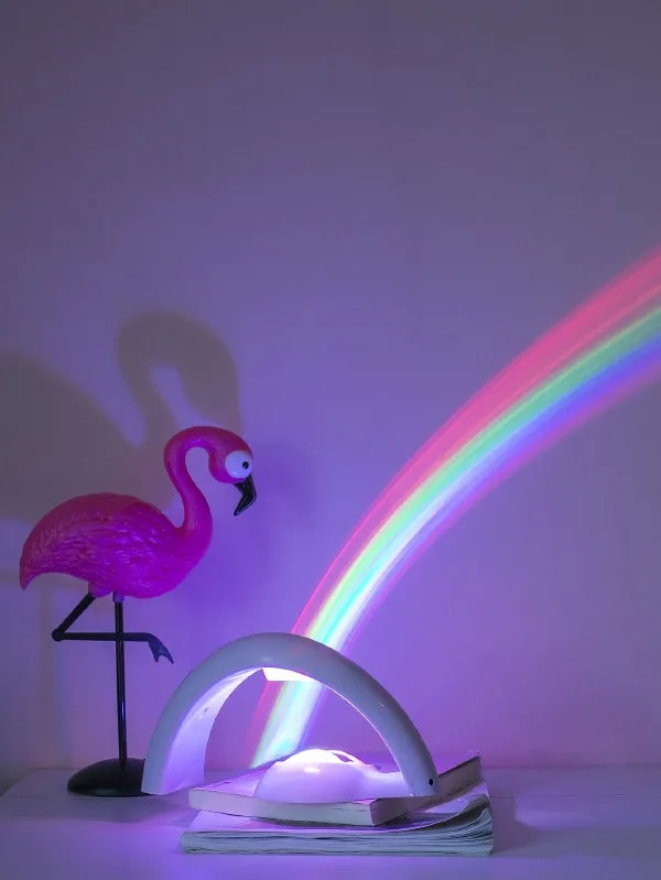 projecteur-lumiere-arc-en-ciel