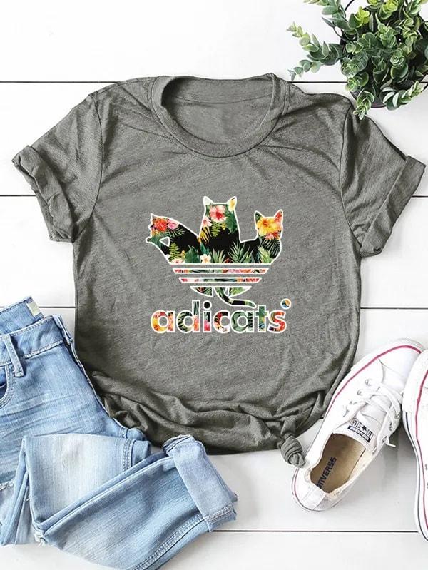 t-shirt-adicats-chat