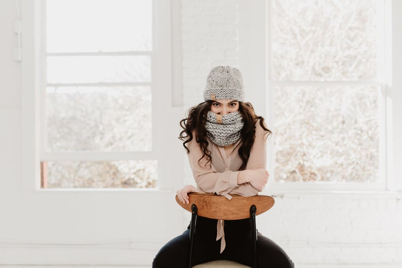 bonnet-echarpe-lain