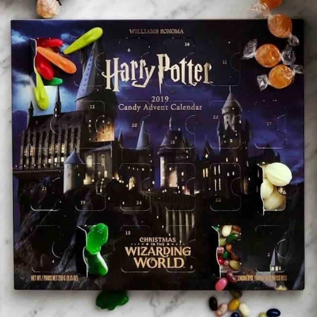 calendrier-harry-potter-bonbons