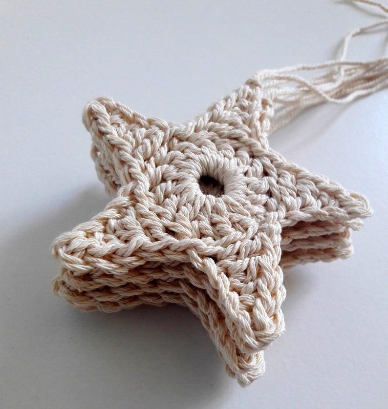 etoile-noel-tricot-crochet-fait-main-blanc