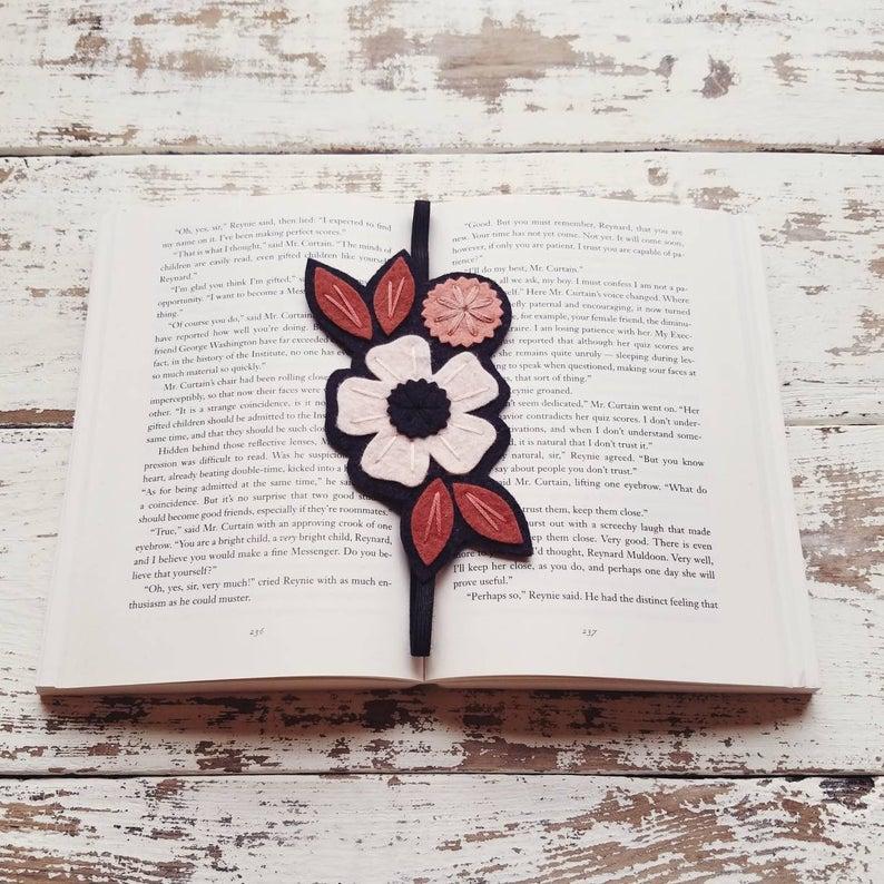 marque-page-fleur-3