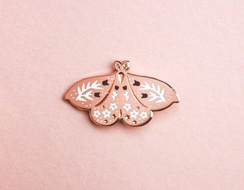 broche-papillon