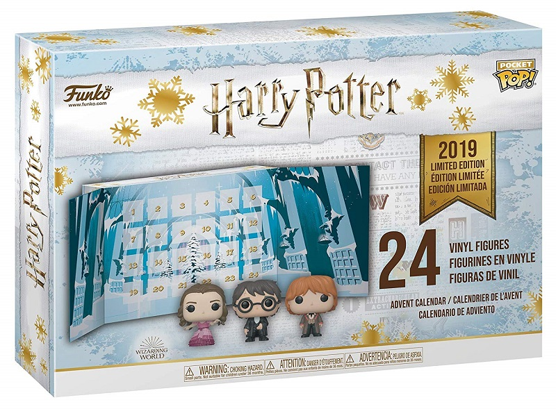 calendrier-avent-harry-potter-funko-pop