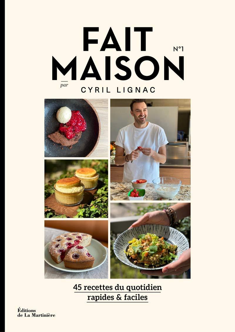 fait-maison-livre-recettes-cyril-lignac