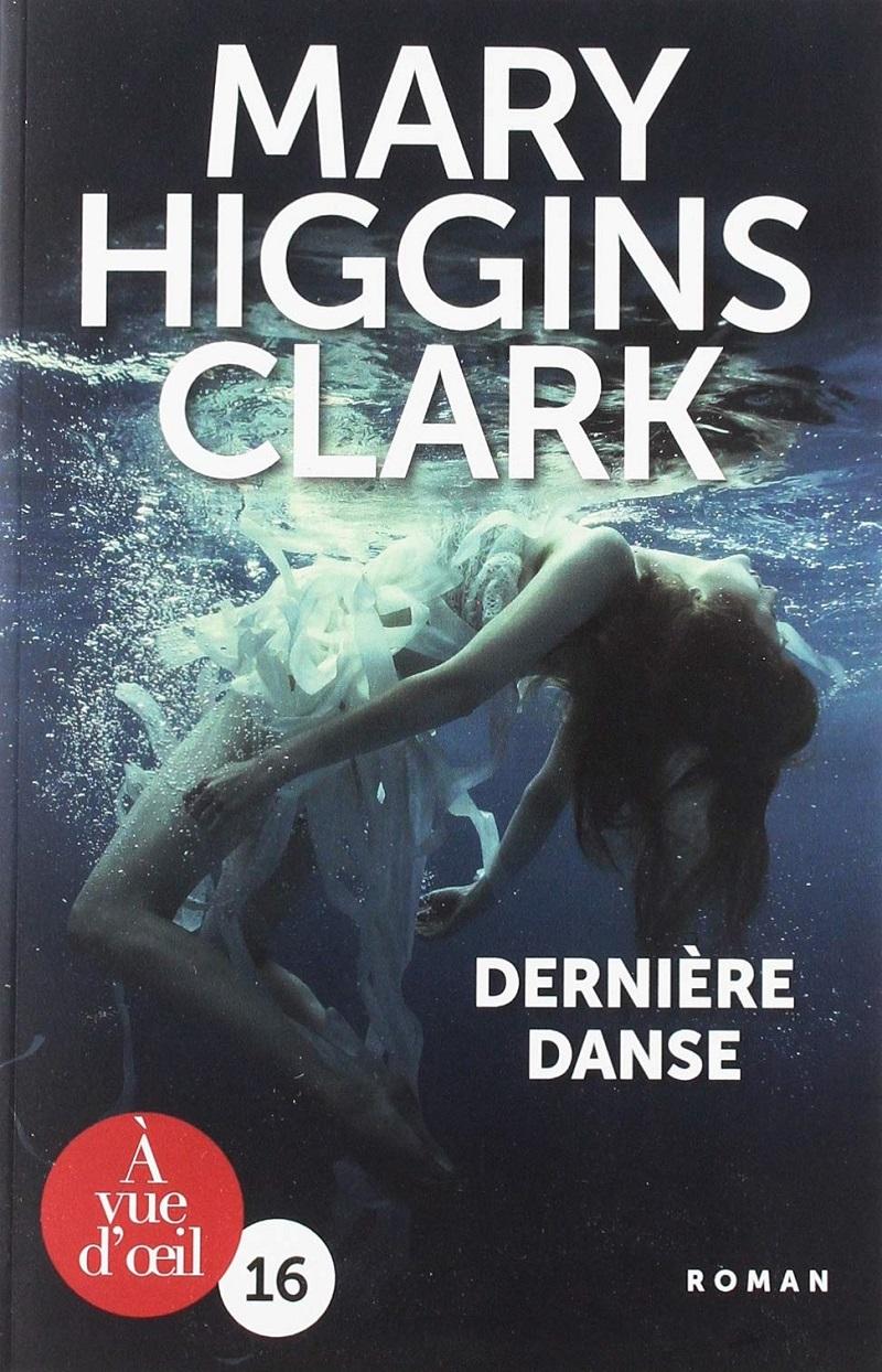 derniere-danse-mary-higgins-clark-avis