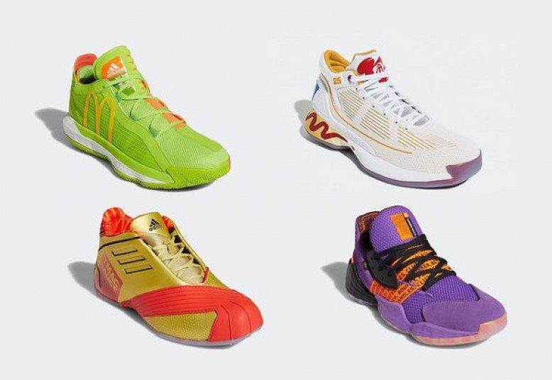 baskets-mcdonalds-adidas-collection
