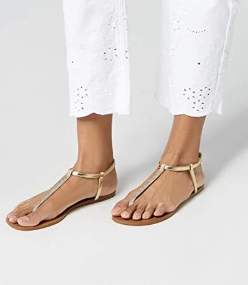 sandales-plates