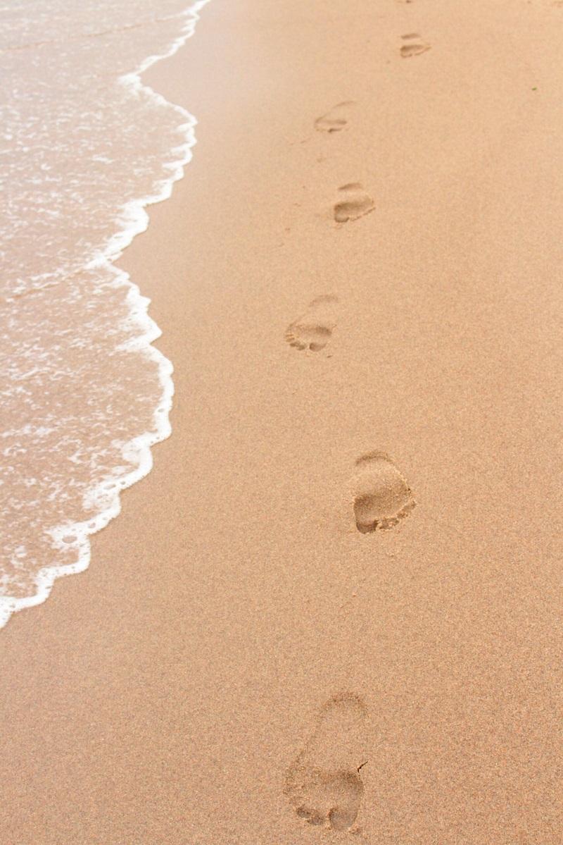 traces-pas-plage