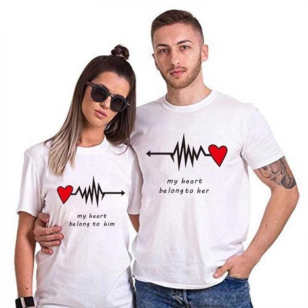 t-shirt-coeur