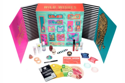 wild-wishes-calendrier-sephora-2