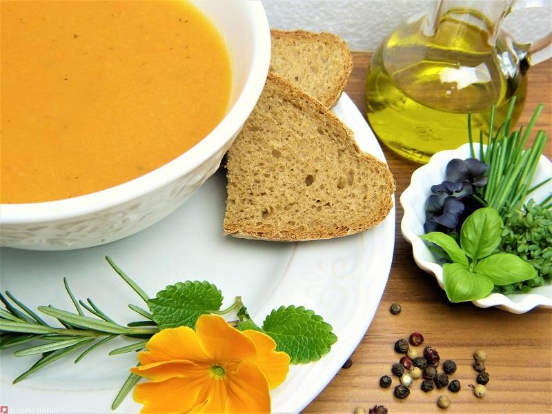 soupe-de-carotte-recette