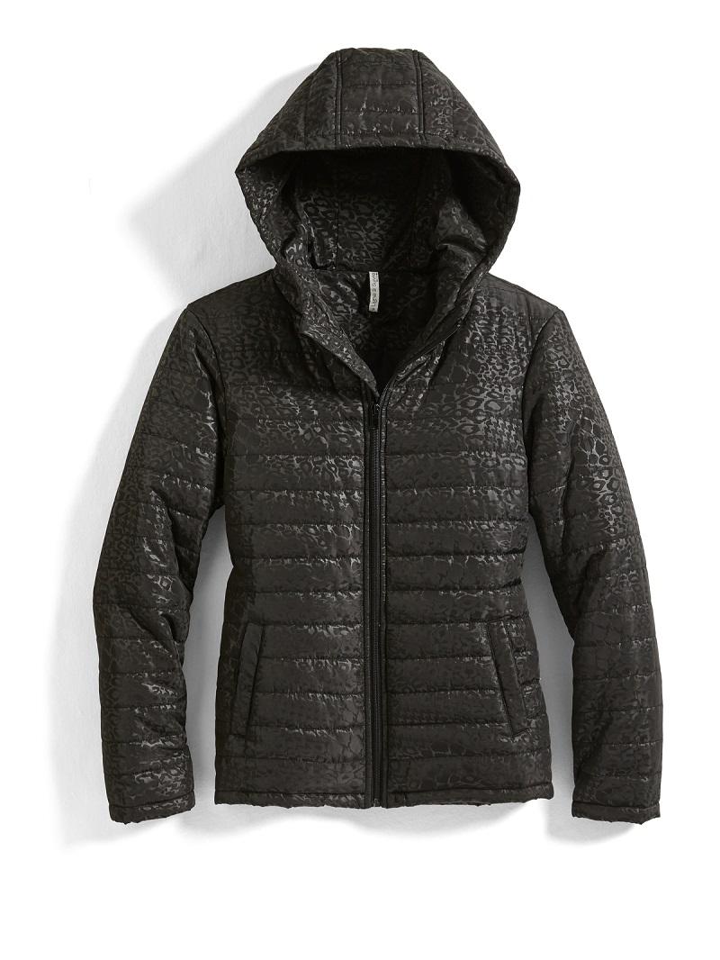 manteau-doudoune-noire