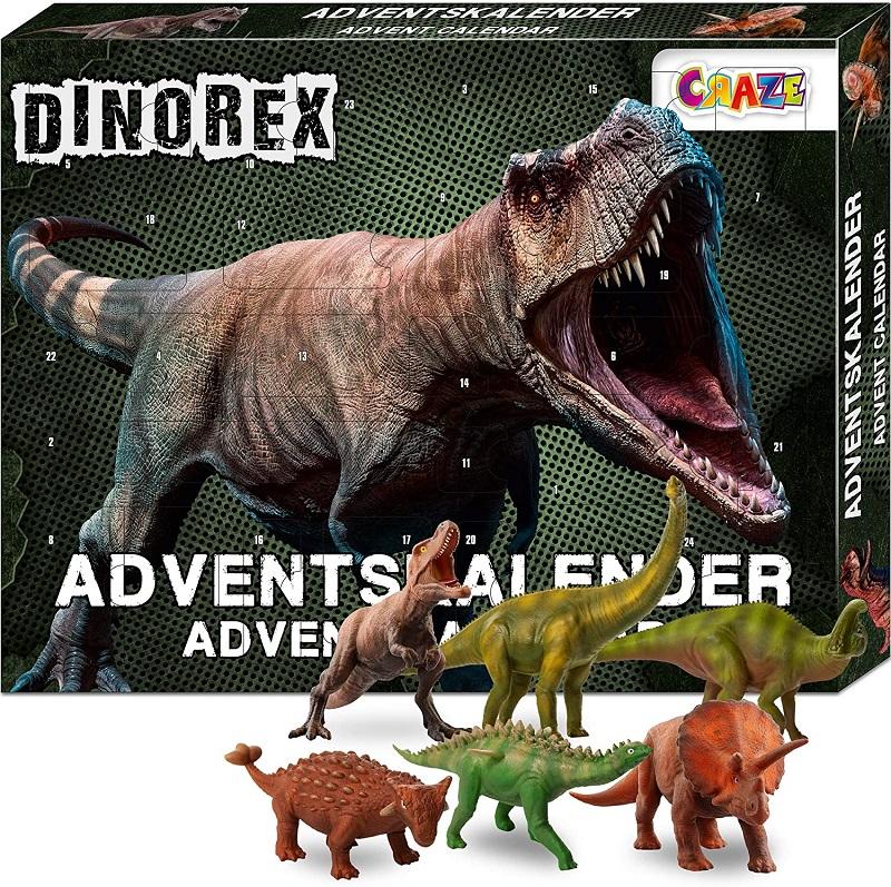 calendrier-avent-dinosaure