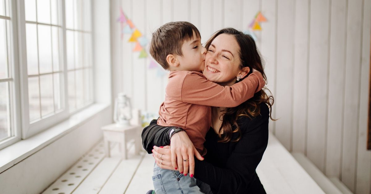 bisou-maman-fils