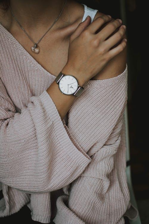 montre-femme