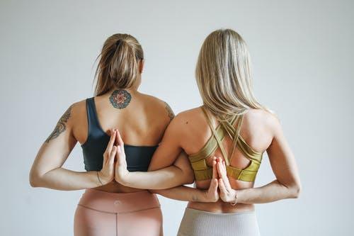yoga-femmes