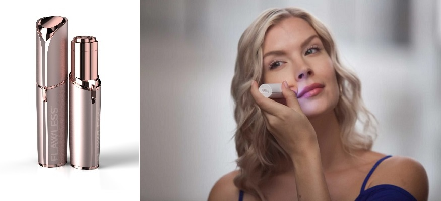 epilateur-flawless-finishing-touch-face-