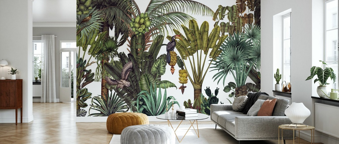 papier-peint-deco-jungle
