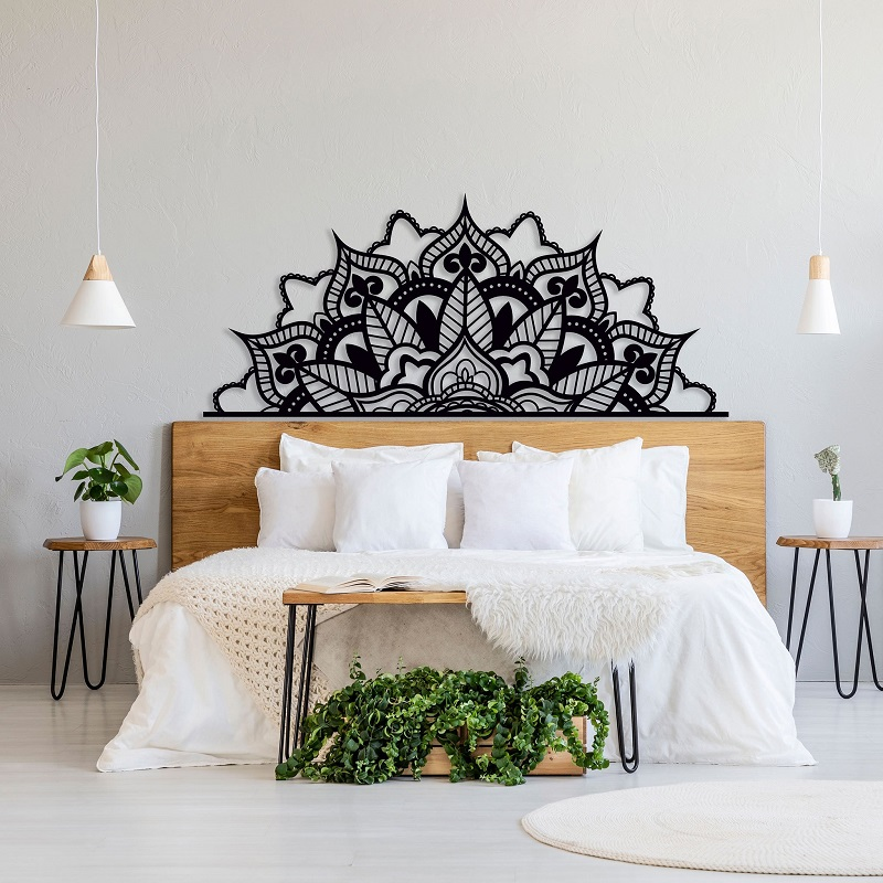 decoration-murale-mandala
