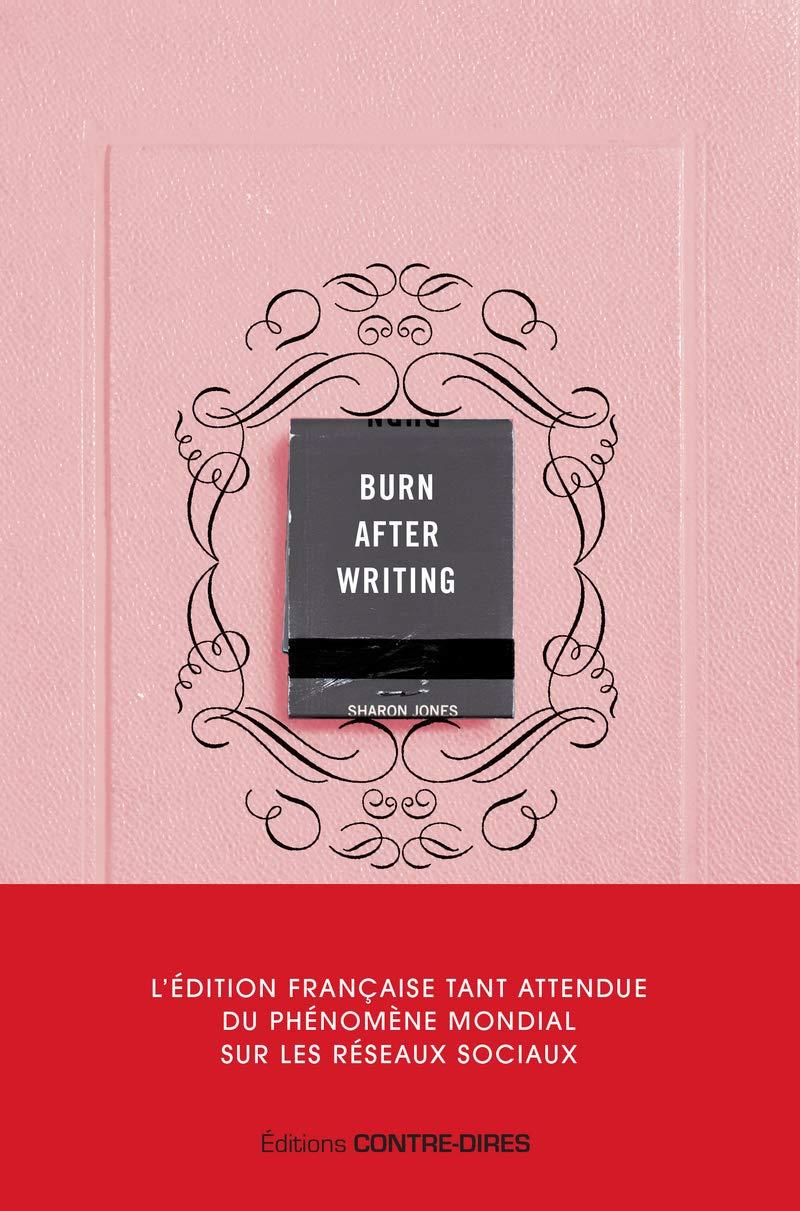 livre-burn-after-writing-avis-prix