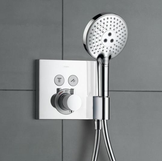mitigeur-douche-thermostat