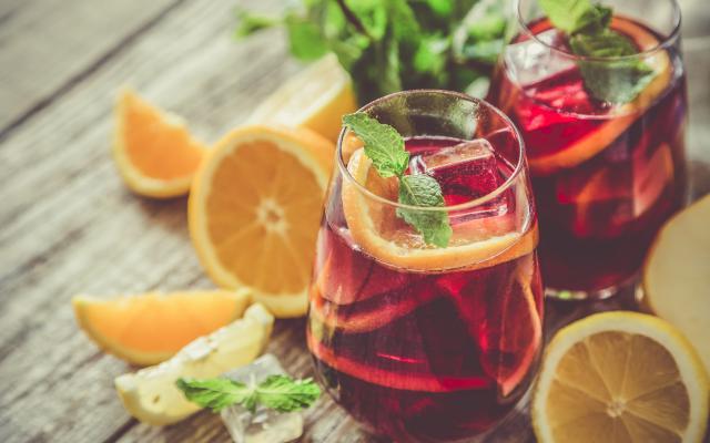 sangria-rose-verres