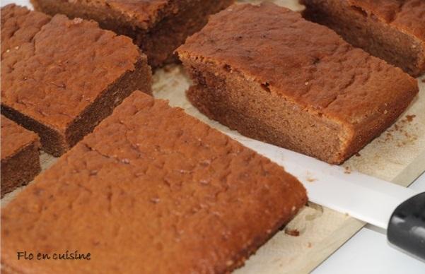 Ma recette de carr s fondants au chocolat milka so busy girls - Fondant au chocolat en poudre ...