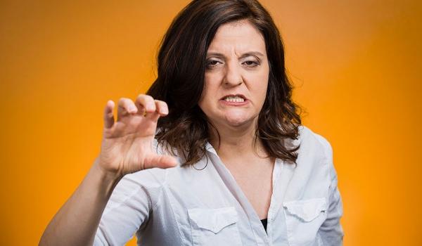 Les 10 choses qu 39 il ne faut jamais dire une femme sinon la femelle peut facilement s nerver - Meuf bonne 14 ans ...
