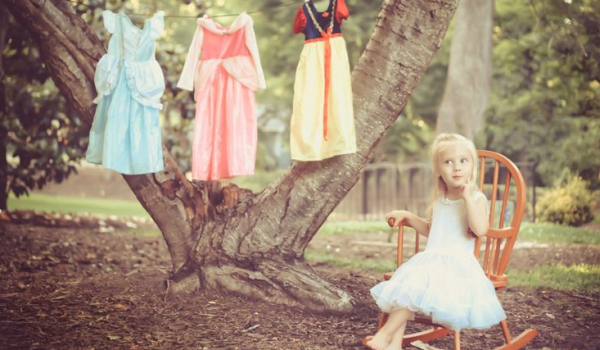 comment organiser une soir e pyjama princesse pour votre petite fille so busy girls. Black Bedroom Furniture Sets. Home Design Ideas
