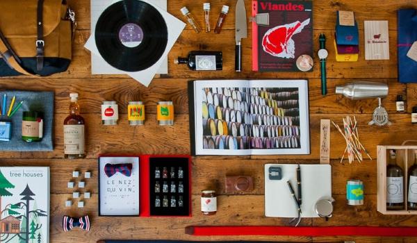 id es cadeaux de no l pour faire vraiment plaisir aux. Black Bedroom Furniture Sets. Home Design Ideas