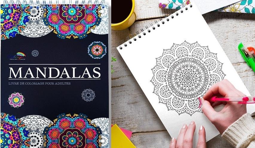 Les 10 Meilleurs Livres De Coloriages Anti Stress Pour Une Pause Detente Bien Meritee So Busy Girls
