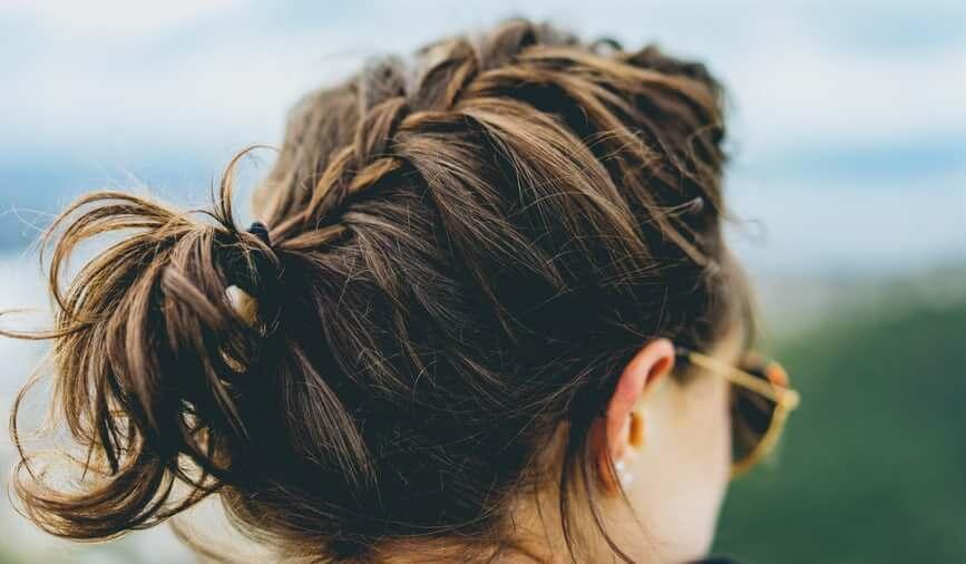 meilleur endroit prix réduit revendeur S'attacher les cheveux la nuit : est-ce une bonne ou une ...