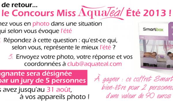 Concours De Aquatéal Girls 2 Busy Lots À Beauté3 Soins GagnerSo nX8wP0Ok