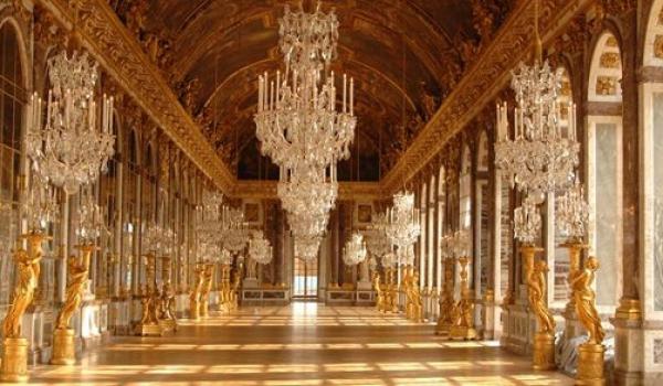Visiter le ch teau de versailles en t so busy girls - Visiter les jardins du chateau de versailles ...
